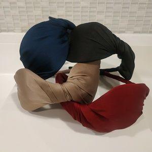 3/$35  Large Bow (2) Headband